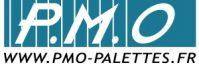 Logo PMO Palettes